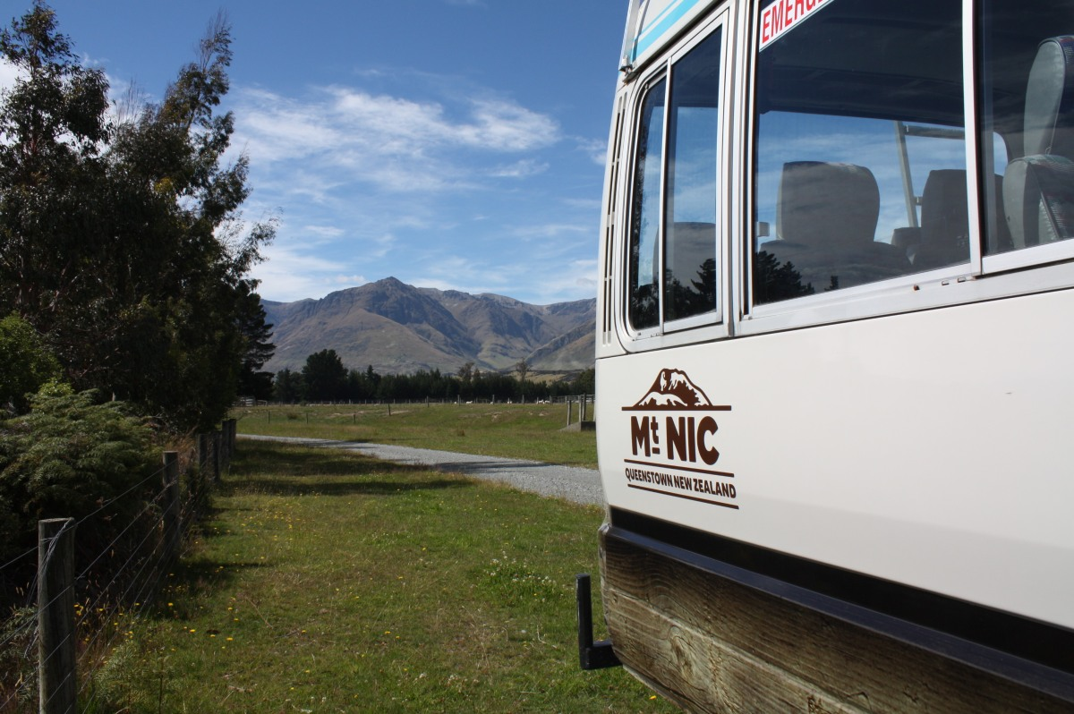 Mt Nic High Country Walk Experience